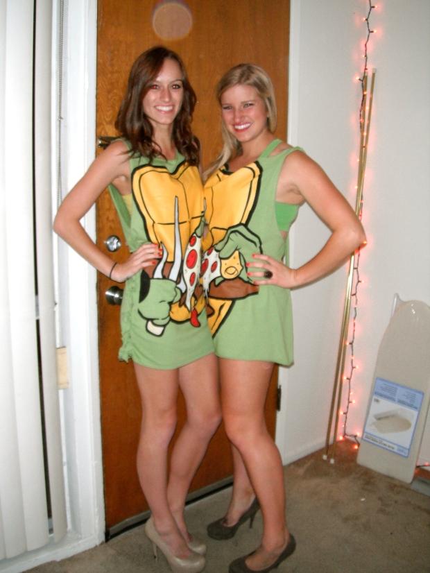30 Diy Halloween Costumes Claudette S Corner