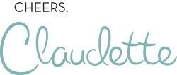 Cheers Claudette 2
