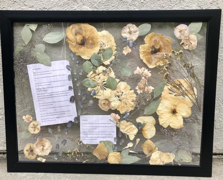 wedding-bouquet-preservation