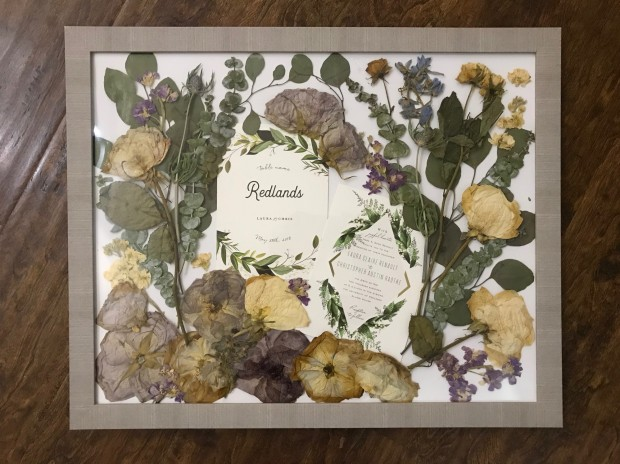 pressed-wedding-bouquet